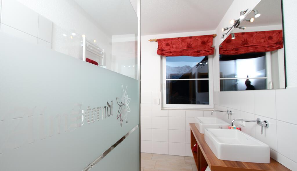 Apartamenty Almsterndl - Jafi Pro Ski Team