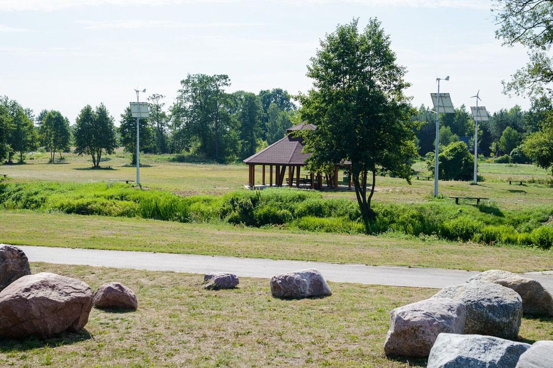 Camp Mamut