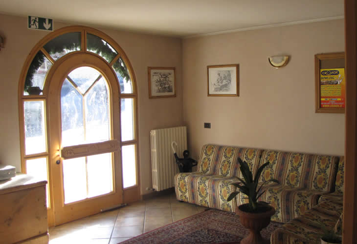 Hotel Francescato** JAFI CAMP